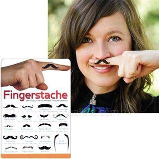 Fingerstach