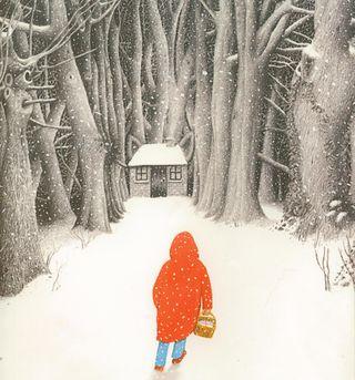 Folk-and-fairy-tales