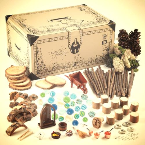 TTS - Box of Fairies 2