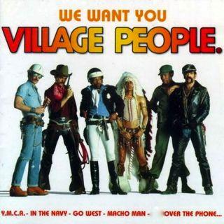 Village-People